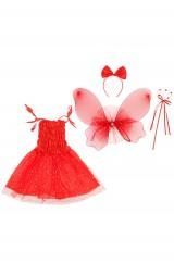 Маленькая красная фея