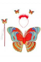 Набор Бабочка-радуга