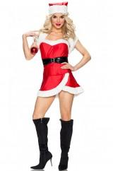 Нарядная Санта