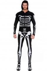 Мужской скелет