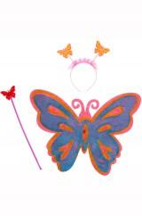 Волшебная бабочка