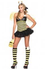 Заводная пчелка