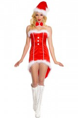 Милая Санта