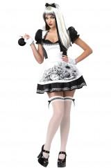 Готическая Алиса