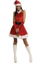 Застенчивая Санта