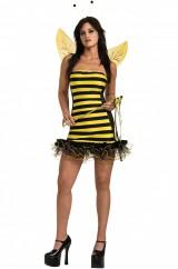 Обворожительная пчелка
