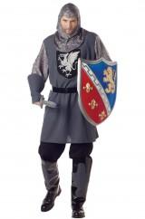 Героический рыцарь