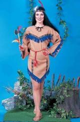 Принцесса индейцев