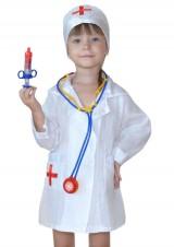 Юный доктор