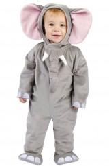 Малыш-слоник