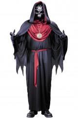 Зловещий император