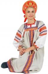 Русская барышня