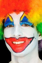 Грим набор Клоуна