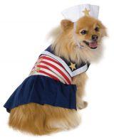 Костюм морячки Dog