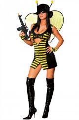 Костюм пчелки киллера