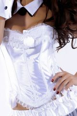 Белая Камелия
