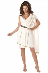Улыбчивая римлянка