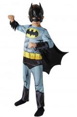 Бесстрашный Бэтмен