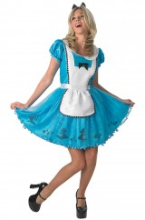 Жизнерадостная Алиса