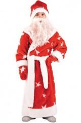 Юный Дед Мороз