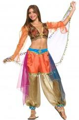 Танцовщица гарема