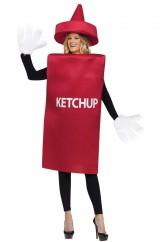 Большой кетчуп