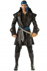 Главнокомандующий пиратов