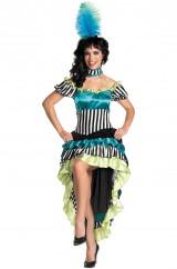 Танцовщица Канкана
