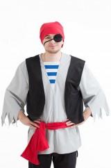 Пират-разбойник