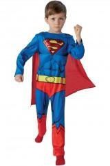 Сильный супермен