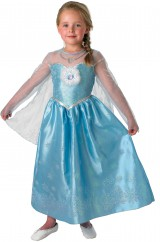 Волшебная принцесса Эльза
