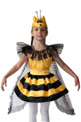 Юная пчелка