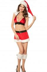 Взрывная Санта