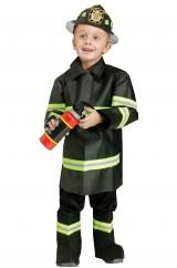 Малыш-пожарник