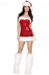 Рождественская Санта