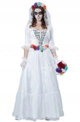 Цветочная мертвая невеста