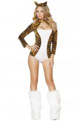 Роковой леопард