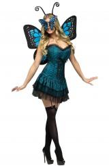 Милая бабочка