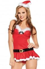 Кокетливая Санта