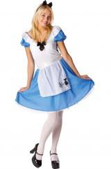 Любопытная Алиса