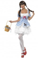Прекрасная Дороти