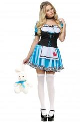 Наивная Алиса