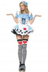 Сердечная Алиса