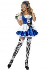 Прекрасная Алиса