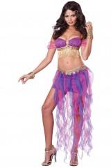 Красавица танцовщица