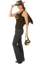 Поклонница Бэтмена