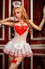Любвеобильная медсестра