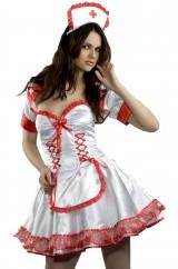 Дерзкая медсестра