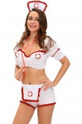 Романтичная медсестра