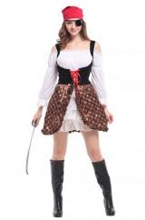 Леди-пиратка